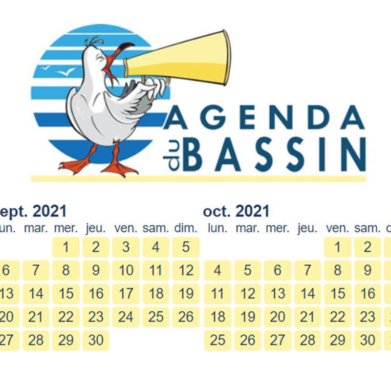 agenda du bassin d Arcachon
